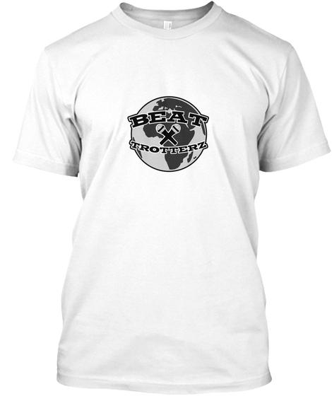 Beat Trotterz T-shirts