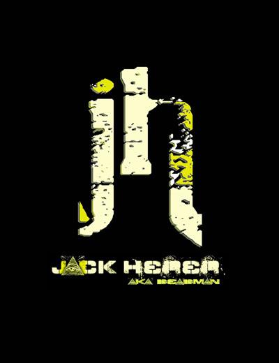 logo du emcee de lyon: jack herer aka deadman