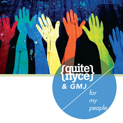 quite nyce from radix and producer gmj have released for my people ep