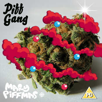piff gang mary piffmas