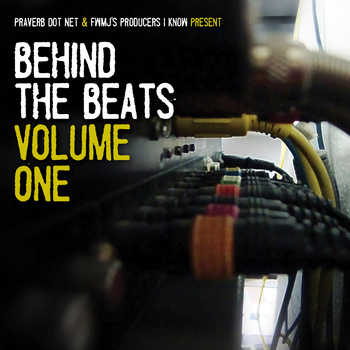 praverb dot net fwmj s producers i know behind the beats volume 1