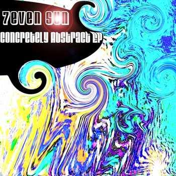 7even sun concretely abstract ep