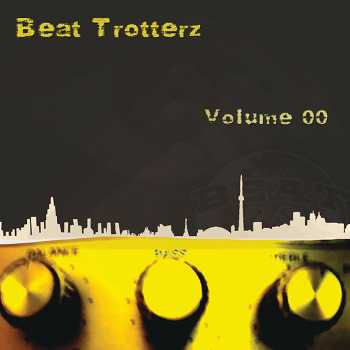 beat trotterz volume 00 compilation front cover