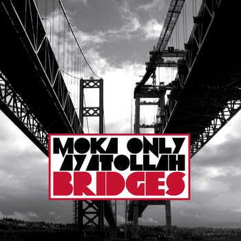 moka only and ayatollah bridges