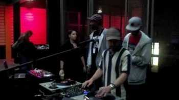 Lord Faz DJ Set @ Le 106 - Rouen - 2012-09-18 video