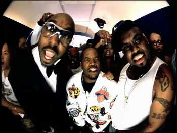Dungeon Family - Trans DF Express video