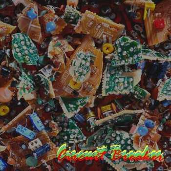 Perrion - Circuit Breaker mixtape