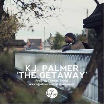 K.J. Palmer - The Getaway