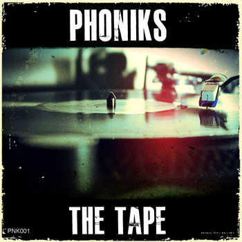 phoniks - the tape