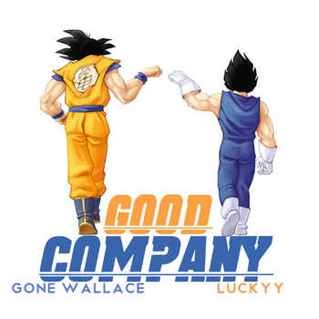 Gone Wallace X Luckyy - Good Company EP
