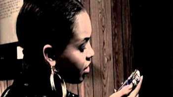 Kendrick Lamar - She Needs Me video