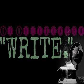 DJ Hellblazer - Write. vol.1
