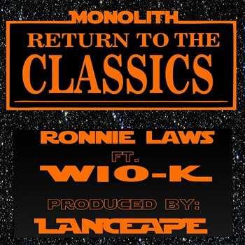 Ronnie Laws Feat Wio K Cruff