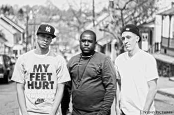 The H.U.R.T. - HURT Myself / Kinda High video