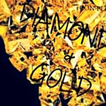 Con-Plex - Diamonds and Gold
