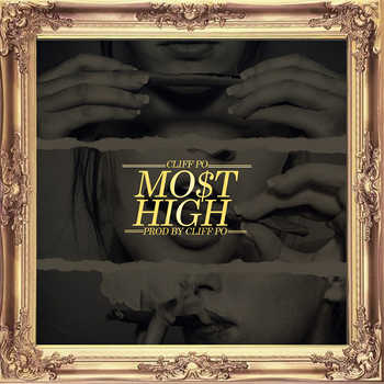 Cliff Po - Most High