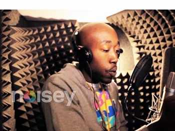 Freddie Gibbs, Mr. Green and Peruvian Pipers Espiritu Andino - Live from the Streets - Episode 5