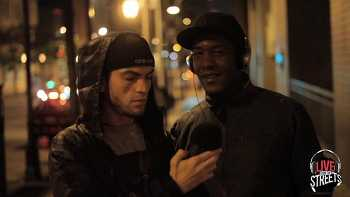 Mr. Green Live from the Streets featuring Janice and Jus Allah video