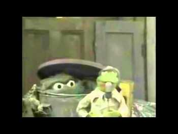 Marley Marl x Sesame Street - The Symphony video