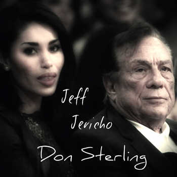 Jeff Jericho - Don Sterling