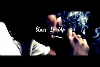 The Mouse Outfit feat. Sparkz - Blaze It Up video