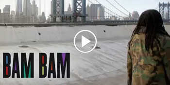 Chelsea Reject - Bam Bam video