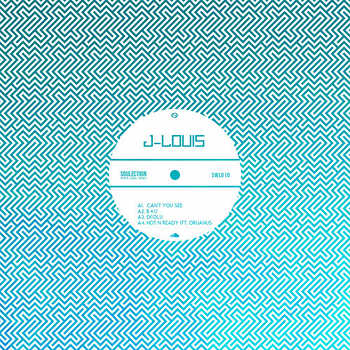 J-Louis - Soulection White Label: 010