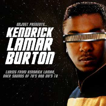 Unjust - She Reads Me - Kendrick Lamar Burton video