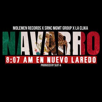 Navarro - 807AM En Nuevo Laredo