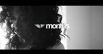 Shay Lia - 3 months video