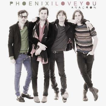 Anacron - Phoenix, I Love You