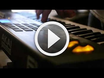 Behind The Beat - John Robinson and PVD: Respect King video