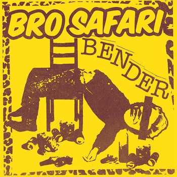 Bro Safari - Bender