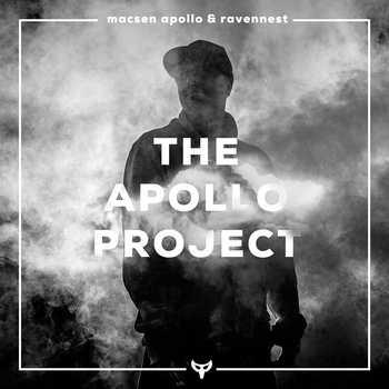 Macsen Apollo and Ravennest - The Apollo Project