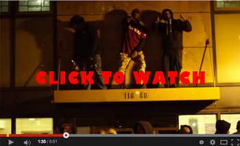 Smoke Screen feat. Gat Murdah - Paparazzi Pone video