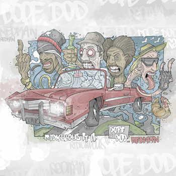 Dope D.O.D. feat. Redman - Ridiculous Pt.2 video