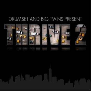Big Twins - Live Life