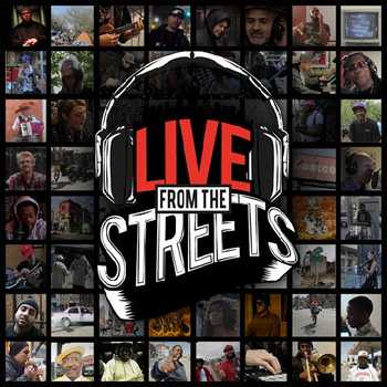 Mr. Green feat. KG of ATR - Live from the Streets video