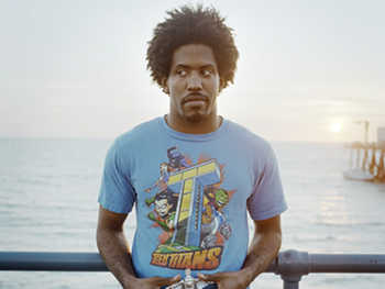 MURS - I Miss Mikey video