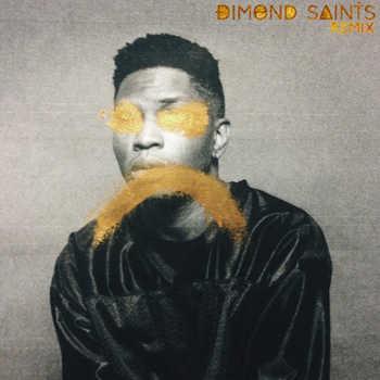 Gallant - Weight In Gold - Dimond Saints (Dimond Saints remix)
