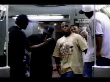 Heather B. feat. M.O.P. - My Kinda Nigga video