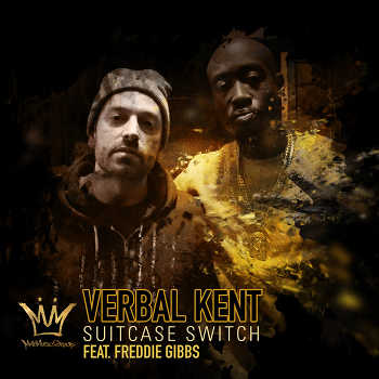 Verbal Kent feat. Freddie Gibbs - Suitcase Swith