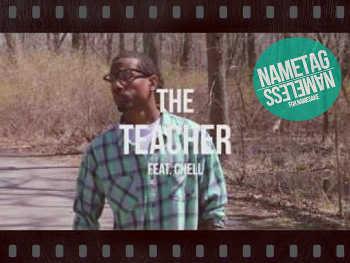 Nametag x Nameless feat. Chell - The Teacher video