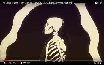 The Black Opera - Rich Like You video