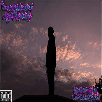 Deshawn Supreme - Beautiful November EP
