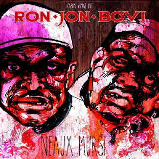 Ron Jon Bovi feat. Guilty Simpson - We Get It Poppin video