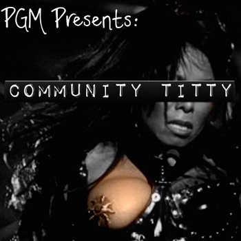 Program - Community Titty