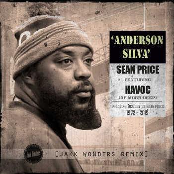 Sean Price feat. Havoc - Anderson Silva (Jakk Wonders remix)
