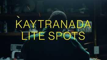 Kaytranada - Lite Spots video