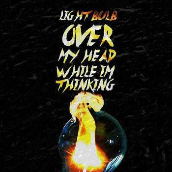 Teck-Zilla X Allen Poe - Lightbulb Over My Head While I m Thinking